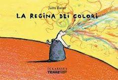 Una storia di emozioni e di colori, di quelle che piacciono tanto alle insegnanti della scuola materna, che coi colori (e non solo) sann...