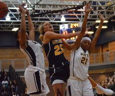 Moving on: PHOTOS: Wayne Memorial outlasts Hartland in first-...