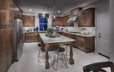 Are you ITCHIN' for a brand new KITCHEN? #newhome #realestate #orangecounty #gourmet #home #decor