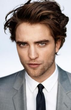 Robert Pattinson<br/> Click Photo To Enlarge Or Print