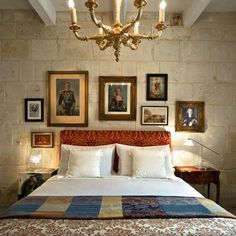 Valletta Suites - Luxury Self catering accommodation in Valletta, Malta - Boutique Hotels and accommodation Valletta - Official Site