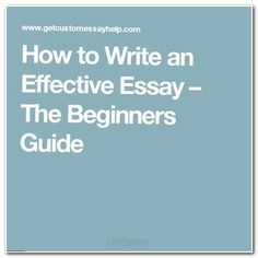 Essay Essaytips Samples Of Essays For College How To Write An