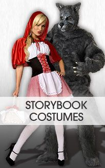 halloween costumes in your closet