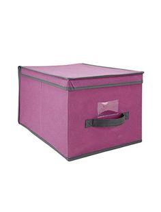 Large Storage Box