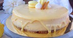 Blog o pečení všeho sladkého i slaného, buchty, koláče, záviny, rolády, dorty, cupcakes, cheesecakes, makronky, chleba, bagety, pizza. Cheesecake Brownies, Mini Cheesecakes, Baked Goods, Panna Cotta, Cupcakes, Ethnic Recipes, Sweet, Desserts, Food