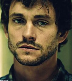 Actual puppy Will Graham