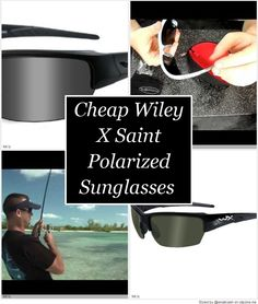 057791867fc Are you looking for cheap Wiley X Saint polarized sunglasses  Like the ones  worn by Bradley Cooper in his role as Chris Kyle in the movie