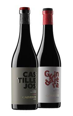 calvente wine of spain #stilovino
