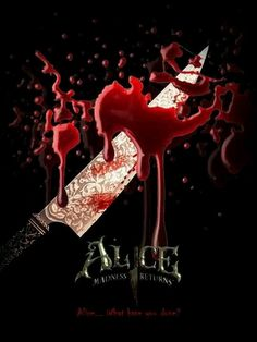 Alice knife
