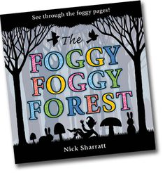 Erin castleman castleman0856 on pinterest the foggy foggy forest by nick sharret as he often does sharret plays with fandeluxe Choice Image