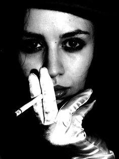 film noir by ~LiveAndDieAgain on deviantART