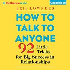 How to Talk to Anyone: 92 Little Tricks for Big Success i... https://www.amazon.com/dp/B013GXDRKC/ref=cm_sw_r_pi_dp_x_XNGLyb7D7EPEV