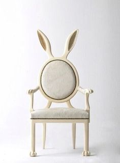 Would look great in a bunny room!