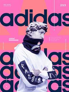 PublicidadCreative De Adidas Advertising Mejores Imágenes 72 ZkuPiX