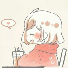 Read 34 from the story Matching Icons by sososo_mi (awa) with reads. Kawaii Anime, Loli Kawaii, Cute Anime Chibi, Kawaii Art, Cute Anime Pics, Kawaii Wallpaper, Wallpaper Iphone Cute, Cartoon Kunst, Cartoon Art