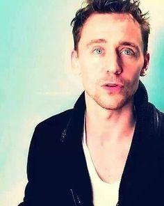 Tom Hiddleston. Happy Birthday, you fucking beautiful man!