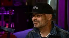Gord Downie speaks to Peter Mansbridge about his recent cross-Canada tour, his new album and his terminal brain cancer diagnosis.