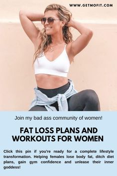 Ready for my favorite fat loss tips and workouts for women? I'm Mo and I help women lose body fat with my 1:1 and group online fitness coaching & programs. Click and join my tribe: www.getmofit.com #fatlosstips #fatlosstipsandworkouts #fatloss #fatlostworkouts #workoutsathome #totalbodytransformation