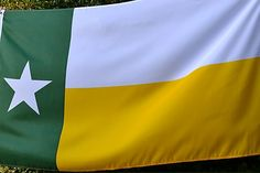 baylor flag. via volunteer traditions.