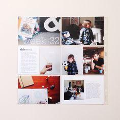 Project Life by Rhonda Mason/Pink Ronnie (www.pinkronnie.com)