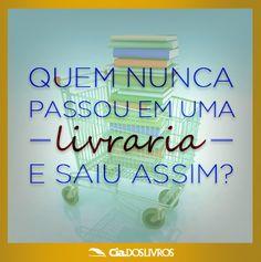 Os fãs da Cia. são assim? rs  #BomDia meus caros!!!