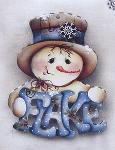 Viking Woodcrafts: Christmastime Between the Vines 06 by Jamie Mills-Price