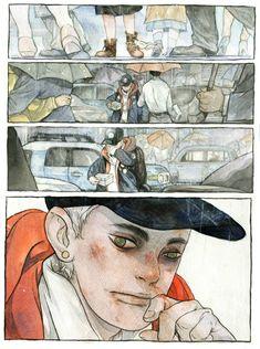 drawings of disney Art Et Illustration, Character Illustration, Art Mignon, Comic Layout, Graphic Novel Art, Art Manga, Comic Panels, Comic Artist, Art Sketchbook