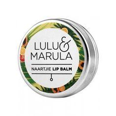 Lulu & Marula Naartjie Lip Balm Lip Balm Price, The Balm, Lips, Cosmetics, Beauty, Collection, Beauty Illustration