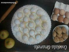 Crostata amamela