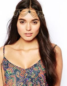 ASOS+Nugget+Charm+Hair+Crown