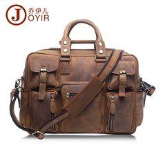 2017 Designer Handbags High Quality Genuine Leather Travel Bag Men Travel  Bags Vintage Luggage Large Duffle 2200f2be6f615