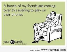 A BUNCH OF MY FRIENDS ARE .... - http://www.razmtaz.com/a-bunch-of-my-friends-are/