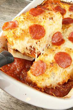 Chicken Pizzaiola Recipe - RecipeBoy.com
