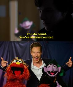 Wow. No word for the hilarity of this *laughs hysterically then sobs because of Molly*