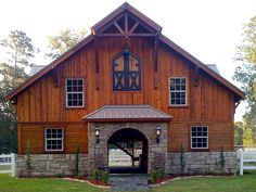 966 Best Barns Living Quarters Images Cottage My Dream House