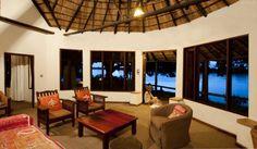 @Robin Pope Safaris in South Luangwa, Zambia - Robin's House