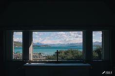 The Church of the Good Shepherd Tekapo, NZ