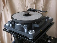 Kyocera PL-901 Ultra rare, limited edition belt-drive turntable. https://www.facebook.com/fonolab.lounge/photos/pcb.821645221192792/821640644526583/?type=1