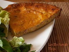 quic_oupe Maya, Quiche, Breakfast, Ethnic Recipes, Food, Recipes, Kitchens, Envy, Breakfast Cafe