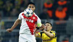 Falcao guía el sueño de #Mónaco ante #Borussia Dortmund Los franceses ganan la serie 3-2 y ahora reciben a los alemanes en el Principado.
