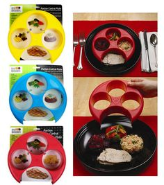 Imaristarr's Faves: Meal Measure Portion Control on Your Own Plate - It can be used by anyone trying to understand portion control, and is a great tool for diabetic patients. BUY HERE: http://www.luvocracy.com/imaristarr/recommendations/meal-measure