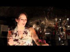 Video about LU Murano  Blown glass lighting design chandeliers