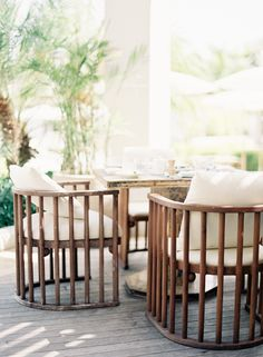 Anguilla Chairs | Viceroy Wedding Photography | Jen Huang Photo
