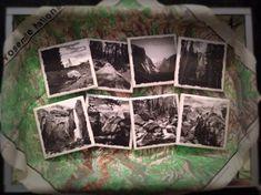 Yosemite Coasters (Set of 4) Set 1