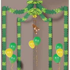 Check out the deal on Jungle Monkey Party Canopy at Party at Lewis. #junglepartyideas #jungleparties #junglepartythemes #junglebirthdays #junglesafariparty #junglethemepartyideas #junglethemebirthdayparty #junglethemeparties #safarijungleparty #junglebirthdaypartyideas #junglebirthdayparties #junglepartydecorations #junglebirthdaytheme #safariparty #junglesafaribirthdayparty #junglekidsparty #partyjungletheme #junglethemebirthday #babyshower  #1stbirthday #photoboothprops #props…