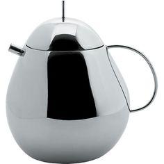 Alessi Fruit Basket Teapot