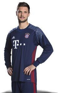 Maillot Domicile FC Bayern München Sven Ulreich
