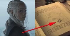 'Game of Thrones' fan spots sneaky dragonglass clue in very brief shot from episode 1 of S7