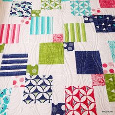 My Quilt Diet...: JaNean's Quilts