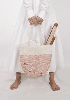 bag from rope